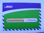 GLS Guaranteed 24-Service